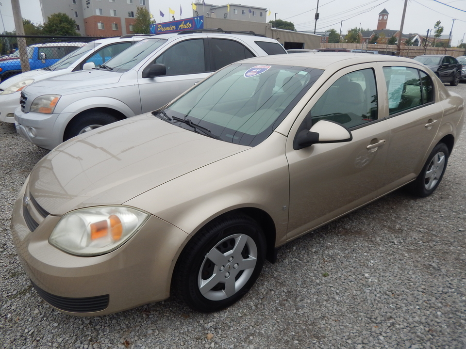 2007 Chevrolet Cobalt LT  - 193627  - Premier Auto Group