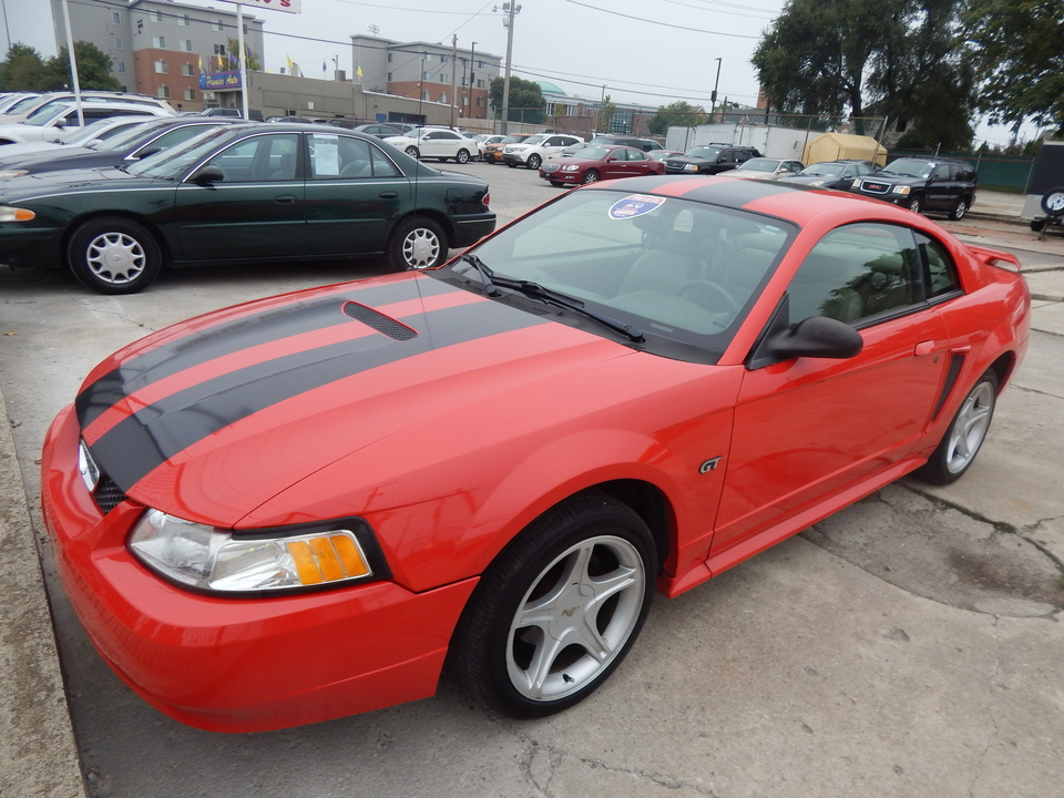 2000 Ford Mustang GT  - 220660b  - Premier Auto Group