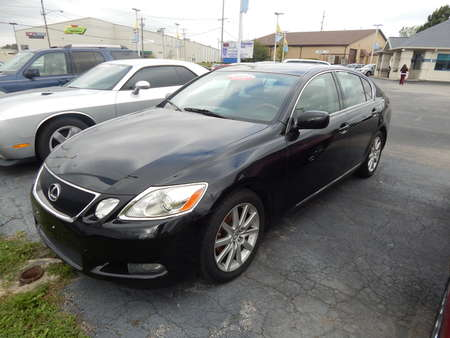 2006 Lexus GS 300  for Sale  - 003797  - Premier Auto Group