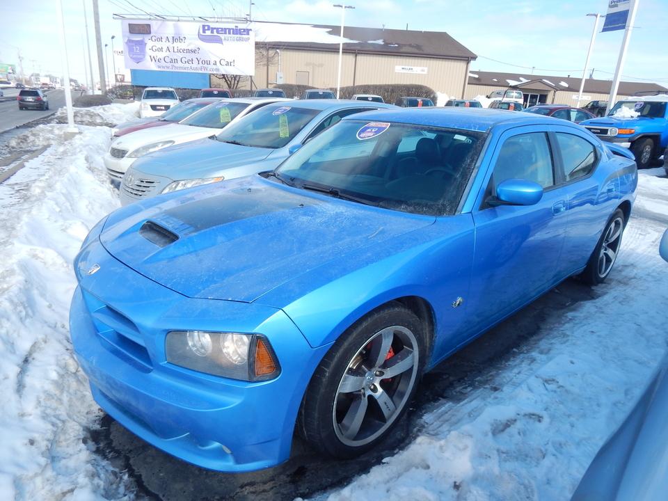 2008 Dodge Charger SRT8  - 171466  - Premier Auto Group