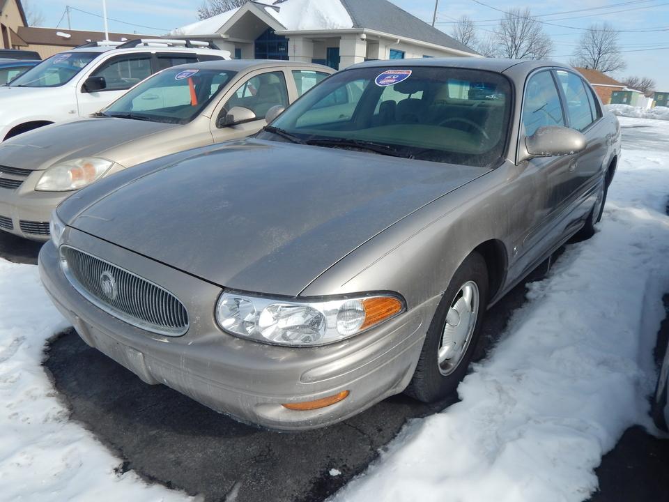 2008 Buick LaCrosse CXL  - 365531  - Premier Auto Group