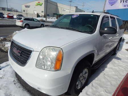 2007 GMC Yukon XL SLT for Sale  - 212965  - Premier Auto Group