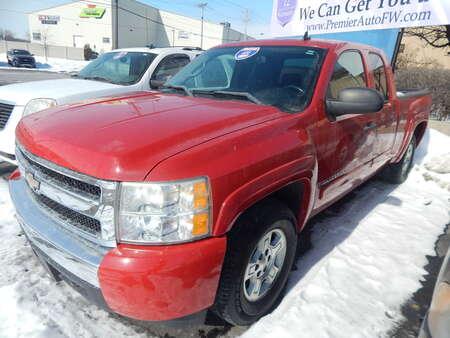 2008 Chevrolet Silverado 1500 LT w/1LT for Sale  - 297462  - Premier Auto Group