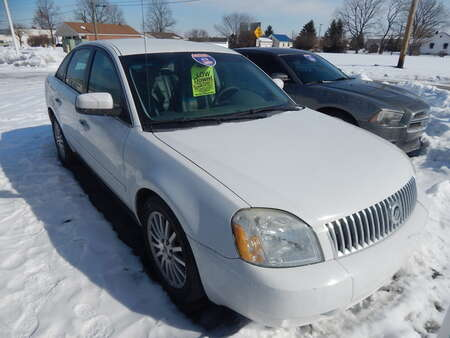 2005 Mercury Montego Premier for Sale  - 628637  - Premier Auto Group