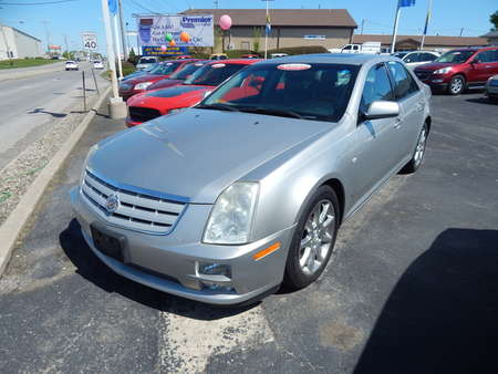2006 Cadillac STS  for Sale  - 139803  - Premier Auto Group