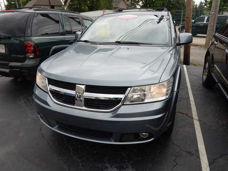 2009 Dodge Journey SXT for Sale  - 158284  - Premier Auto Group