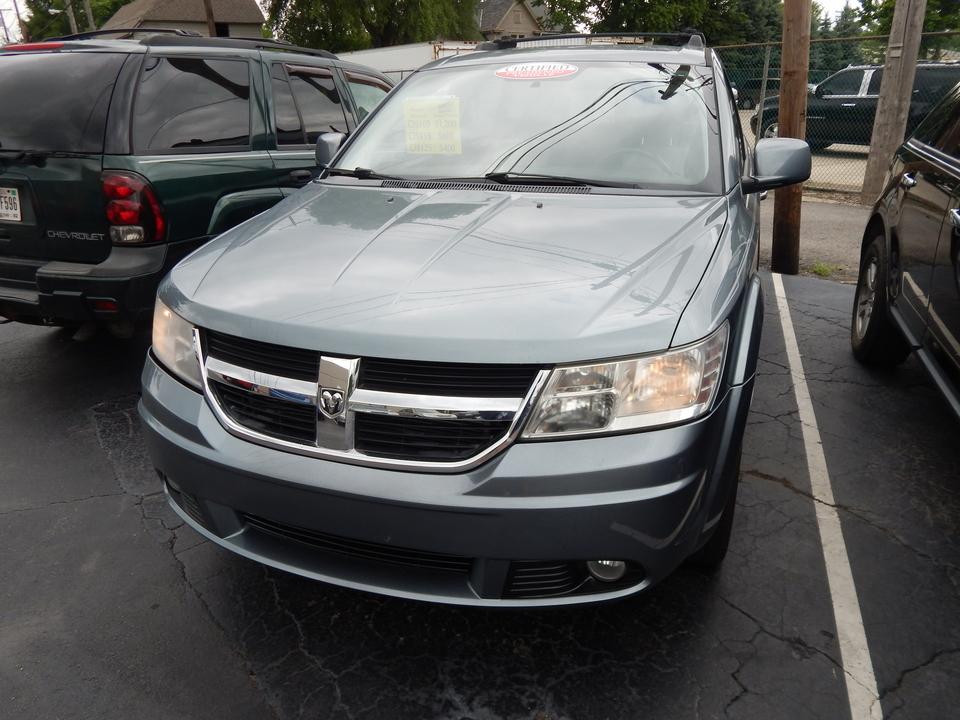 2009 Dodge Journey  - Premier Auto Group