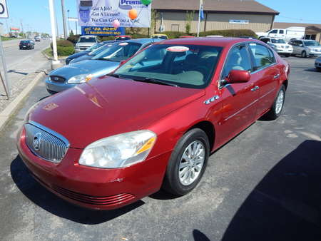 2007 Buick Lucerne CX for Sale  - 236507A  - Premier Auto Group