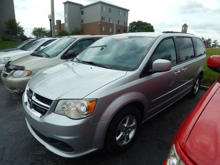 2012 Dodge Grand Caravan SXT for Sale  - 264294  - Premier Auto Group
