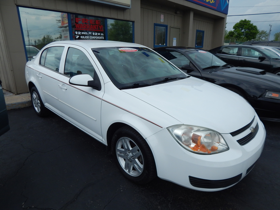 2005 Chevrolet Cobalt  - Premier Auto Group