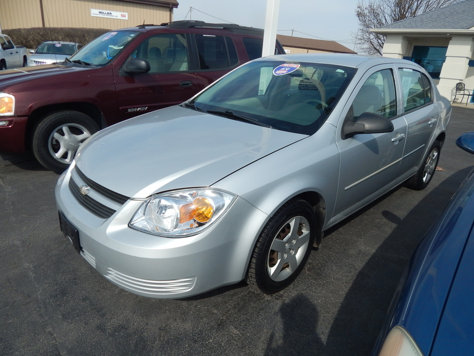 2005 Chevrolet Cobalt  - 606708c  - Premier Auto Group