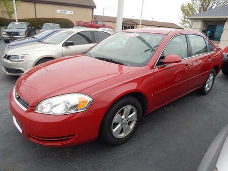 2008 Chevrolet Impala LT for Sale  - 200179A  - Premier Auto Group