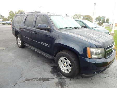 2008 Chevrolet Suburban LT w/2LT for Sale  - 177397  - Premier Auto Group