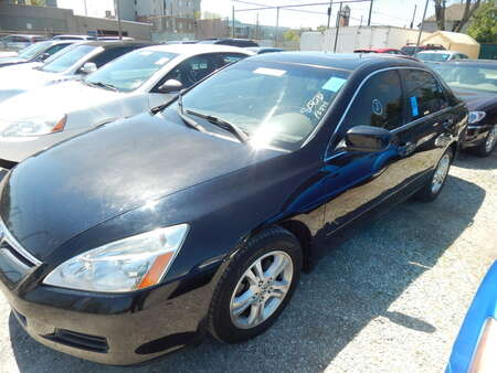 2007 Honda Accord EX for Sale  - 009374  - Premier Auto Group