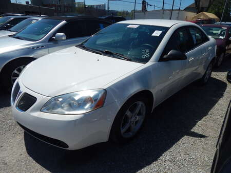 2007 Pontiac G6 G6 for Sale  - 152037  - Premier Auto Group