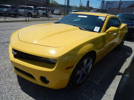 2010 Chevrolet Camaro 1LT for Sale  - 158967  - Premier Auto Group
