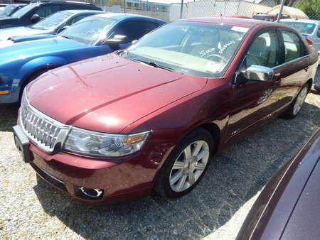 2007 Lincoln MKZ  for Sale  - 640163  - Premier Auto Group