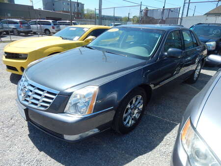 2009 Cadillac DTS w/1SC for Sale  - 110469  - Premier Auto Group