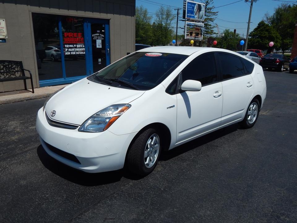 2008 Toyota Prius  - Premier Auto Group