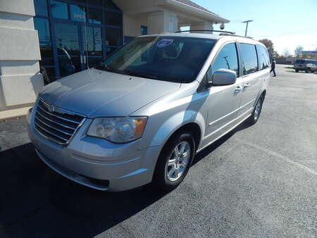 2010 Chrysler Town & Country Touring for Sale  - 202137  - Premier Auto Group