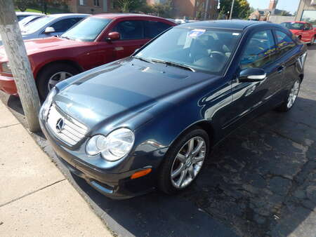 2005 Mercedes-Benz C-Class 1.8L for Sale  - 749441X  - Premier Auto Group