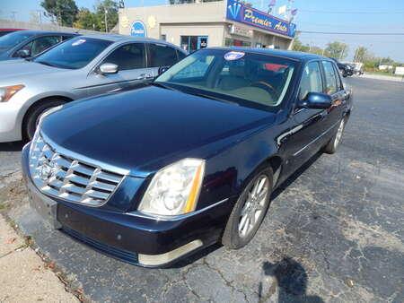 2006 Cadillac DTS w/1SE for Sale  - 165917  - Premier Auto Group