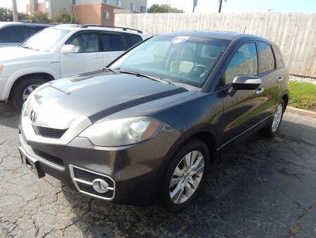 2011 Acura RDX  for Sale  - 001432  - Premier Auto Group