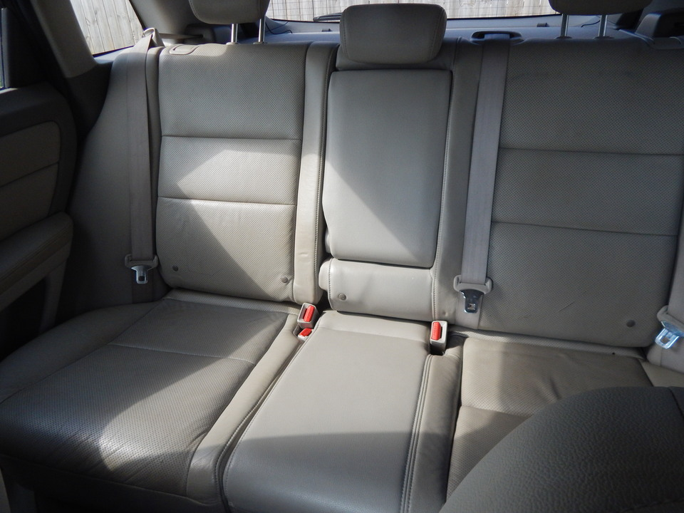 2011 Acura RDX  - Premier Auto Group