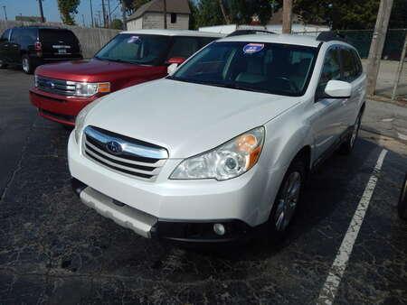 2010 Subaru Outback Ltd for Sale  - 349625  - Premier Auto Group
