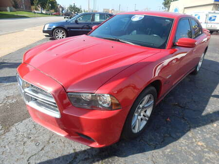 2011 Dodge Charger RT for Sale  - 551318A  - Premier Auto Group