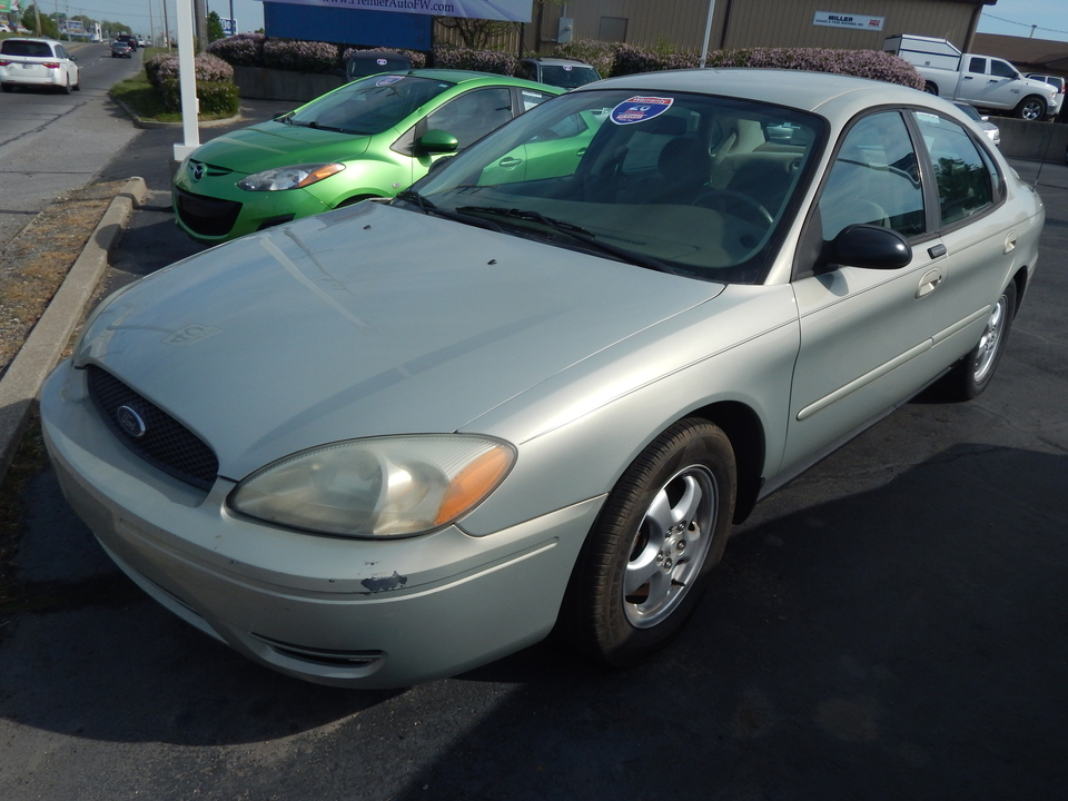 2004 Ford Taurus SE  - 169467  - Premier Auto Group