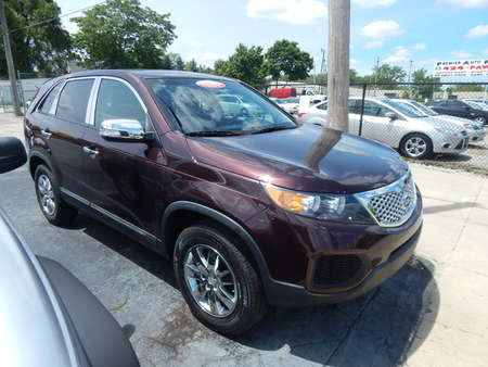 2011 Kia Sorento LX for Sale  - 076196  - Premier Auto Group