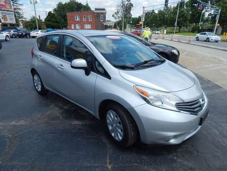 2014 Nissan Versa Note SV for Sale  - 376541  - Premier Auto Group