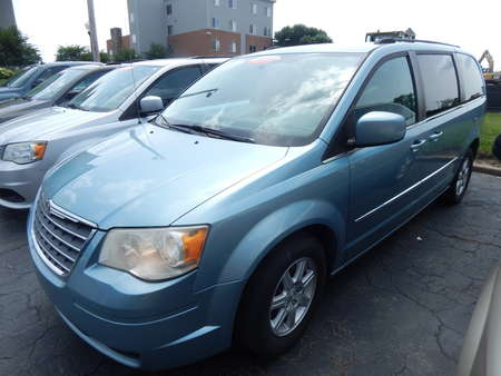 2010 Chrysler Town & Country Touring for Sale  - 500904  - Premier Auto Group
