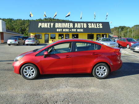 2012 Kia Rio  for Sale  - 7268  - Pokey Brimer