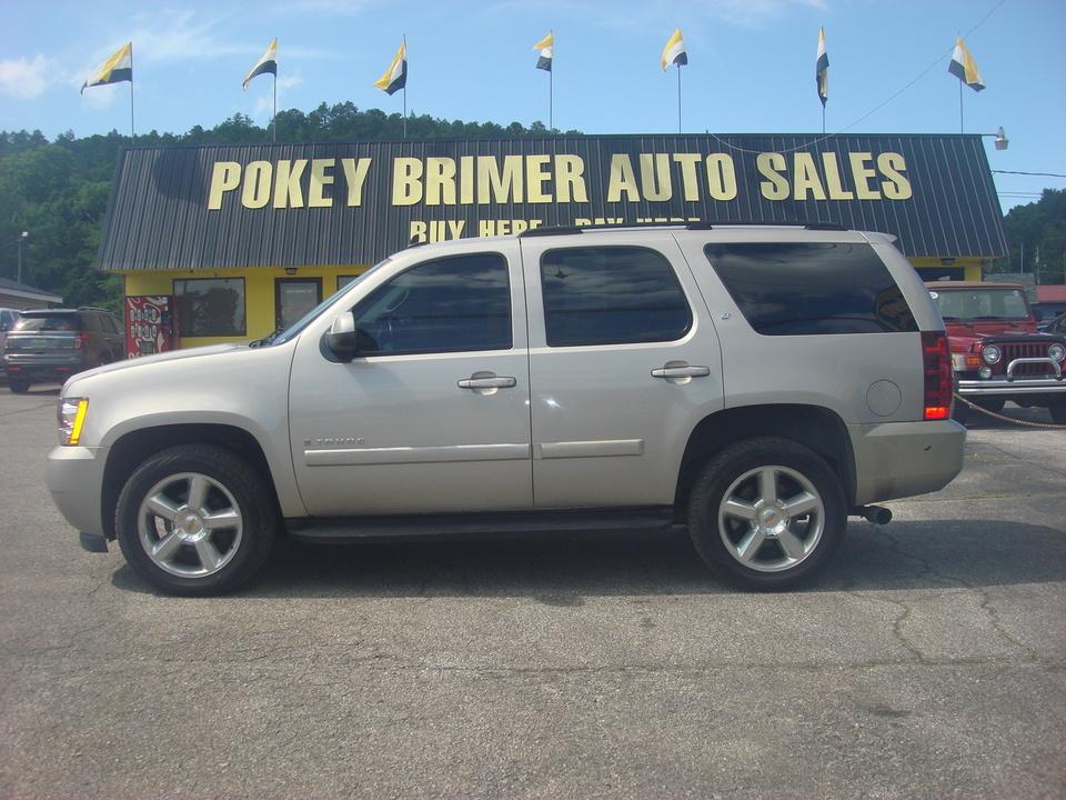 2007 Chevrolet Tahoe  - 6887FA  - Pokey Brimer