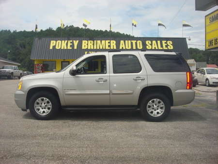 2007 GMC Yukon - 3RD Row Seating for Sale  - 6717  - Pokey Brimer