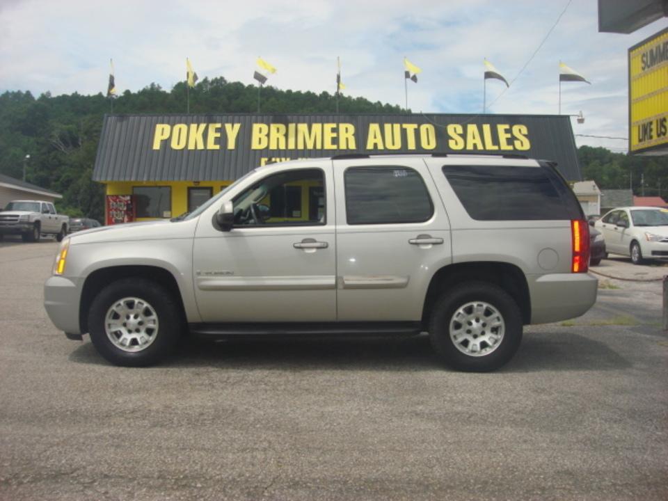 2007 GMC Yukon  - Pokey Brimer