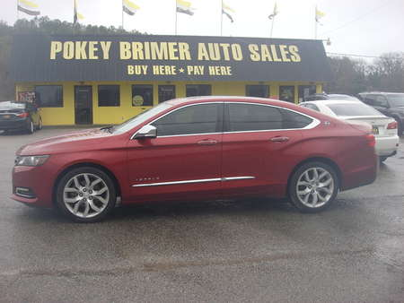 2014 Chevrolet Impala  for Sale  - 7142  - Pokey Brimer