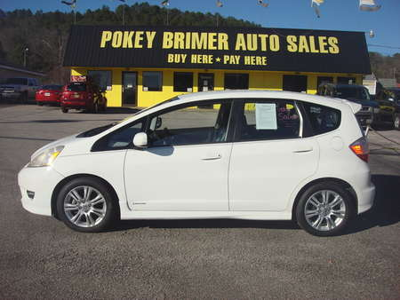 2009 Honda Fit  for Sale  - 6837  - Pokey Brimer