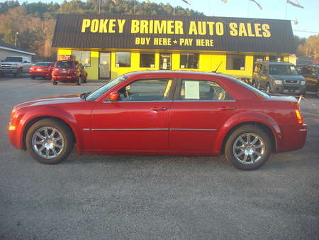 2008 Chrysler 300  for Sale  - 6797  - Pokey Brimer