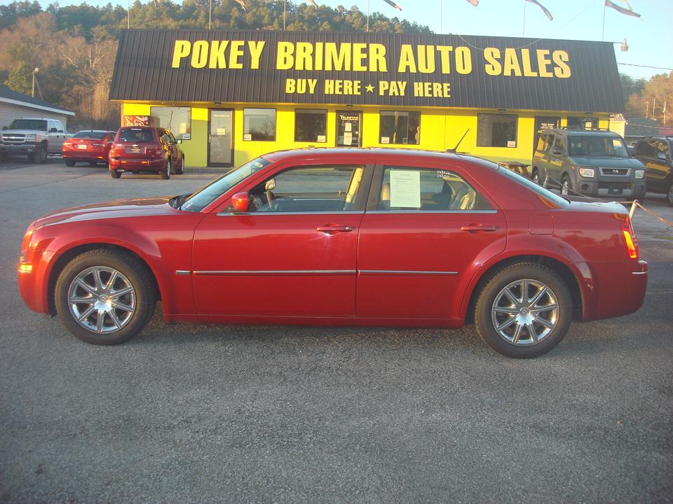2008 Chrysler 300  - Pokey Brimer