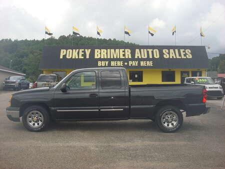 2005 Chevrolet Silverado 1500  for Sale  - 6615  - Pokey Brimer