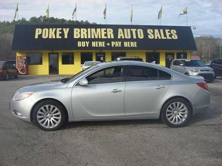 2012 Buick Regal  for Sale  - 7228  - Pokey Brimer