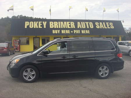 2008 Honda Odyssey  for Sale  - 7173  - Pokey Brimer