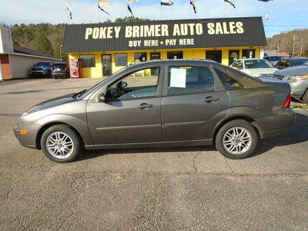 2007 Ford Focus  for Sale  - 7403  - Pokey Brimer