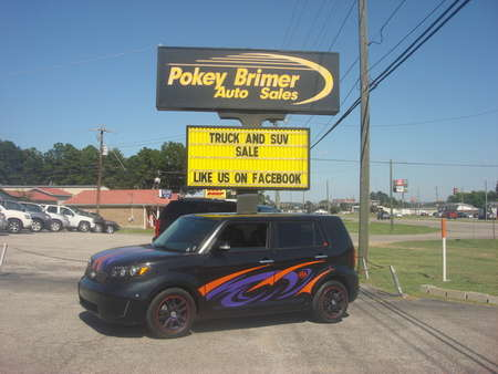 2008 Scion xB  for Sale  - 7001  - Pokey Brimer
