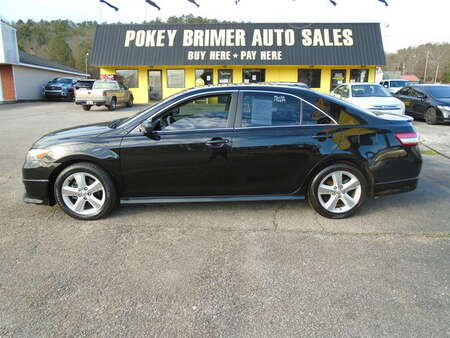 2011 Toyota Camry  for Sale  - 7217  - Pokey Brimer