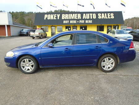 2006 Chevrolet Impala  for Sale  - 5148  - Pokey Brimer