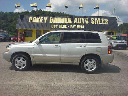 2004 Toyota Highlander  for Sale  - 7020  - Pokey Brimer
